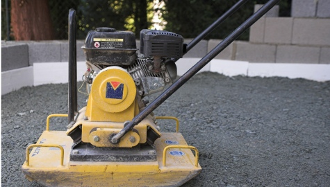 SVM Plant Hire | Plate_compactor